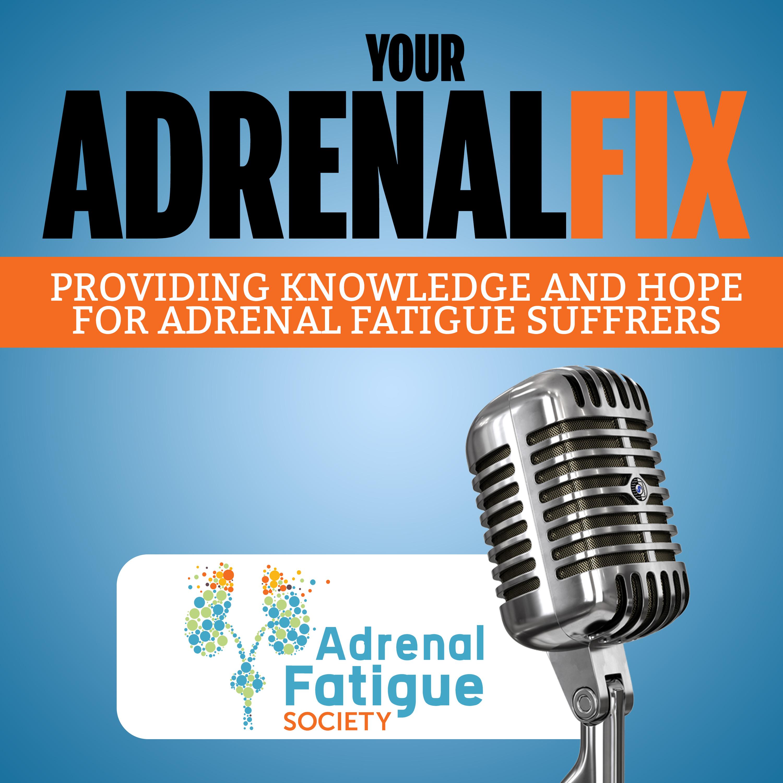 how long to fix adrenal fatigue