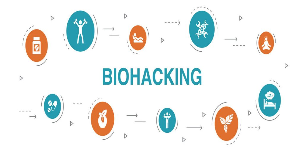 Become A Biohacker