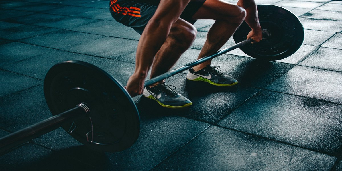 Exercise Hacks For The Burnt Out