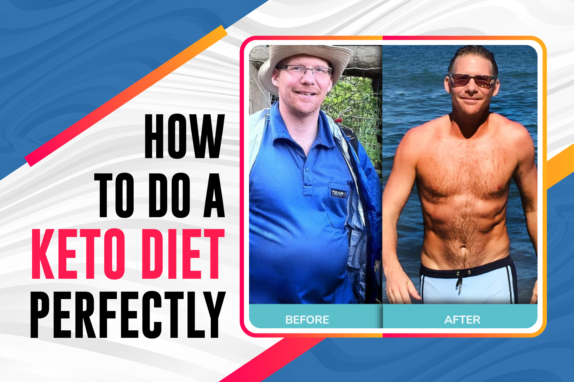 How To Do A Keto Diet Perfectly