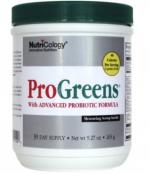 Pro Greens