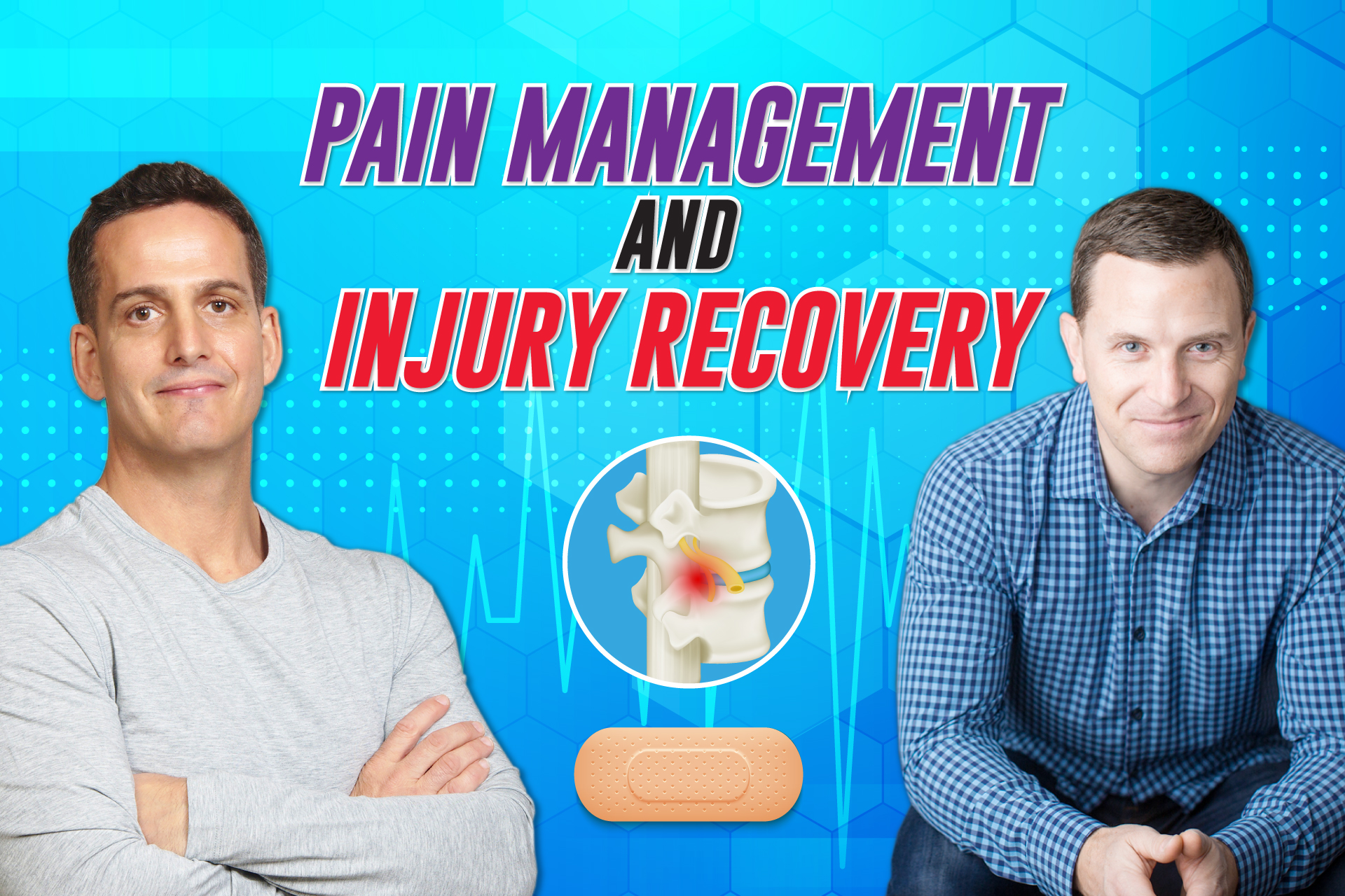 Pain Management and Injury Recovery
